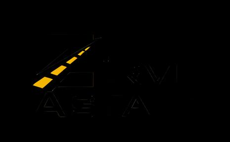 Zirve asfalt logo